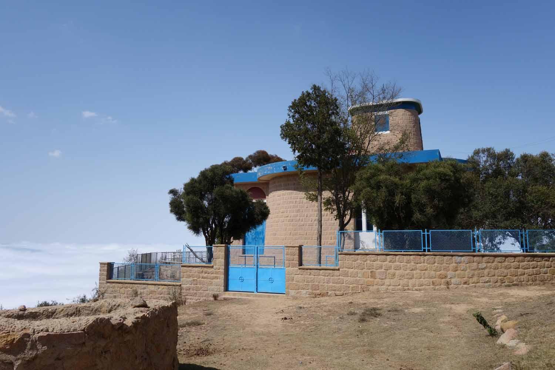デブレ・ビゼン修道院