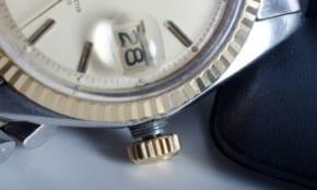 「腕時計のネジ」の正しい名前、知っていますか?