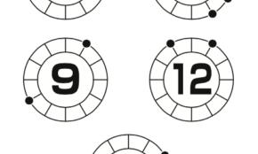 頭の良い小学生が解いているパズル問題、あなたには解ける?