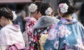今年の新成人は夢がない!? 新成人500人に聞いた「日本の未来」