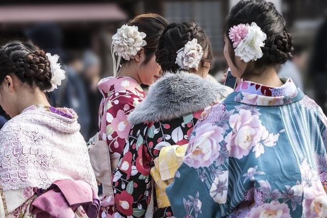 今年の新成人は夢がない!?新成人500人に聞いた「日本の未来」