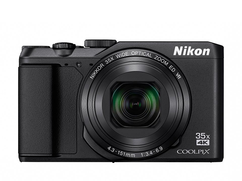 Nikon デジタルカメラA900