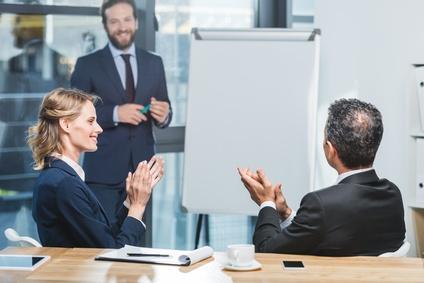 社員がすぐ辞める会社に共通する特徴