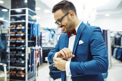 20年で「ビジネスファッション」の常識はここまで変わった! 最強の「ジャケパン」パンツは?