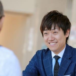 森井良行氏/服のコンサルタント。モットーは「プロの目線でユニクロも好印象!」