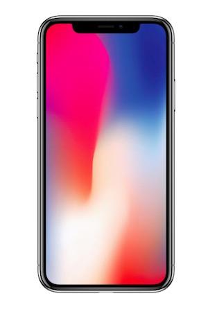 新型「iPhone X」イメージ