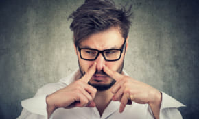 「無臭のおならが出せる!?」3つの対処法