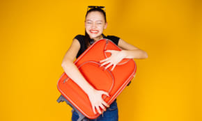 海外旅行初心者にオススメのスーツケース&バックパック