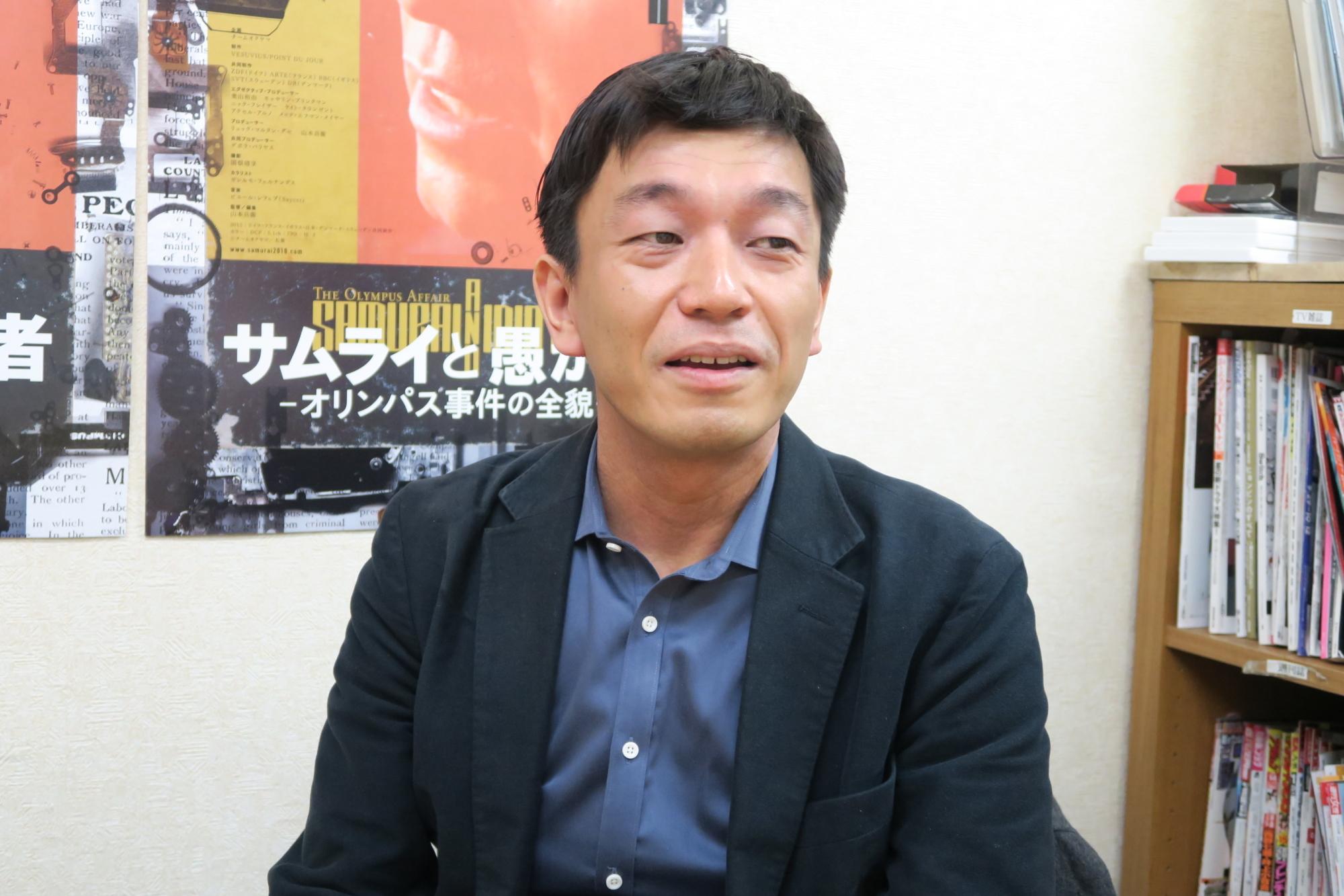 山本兵衛監督3