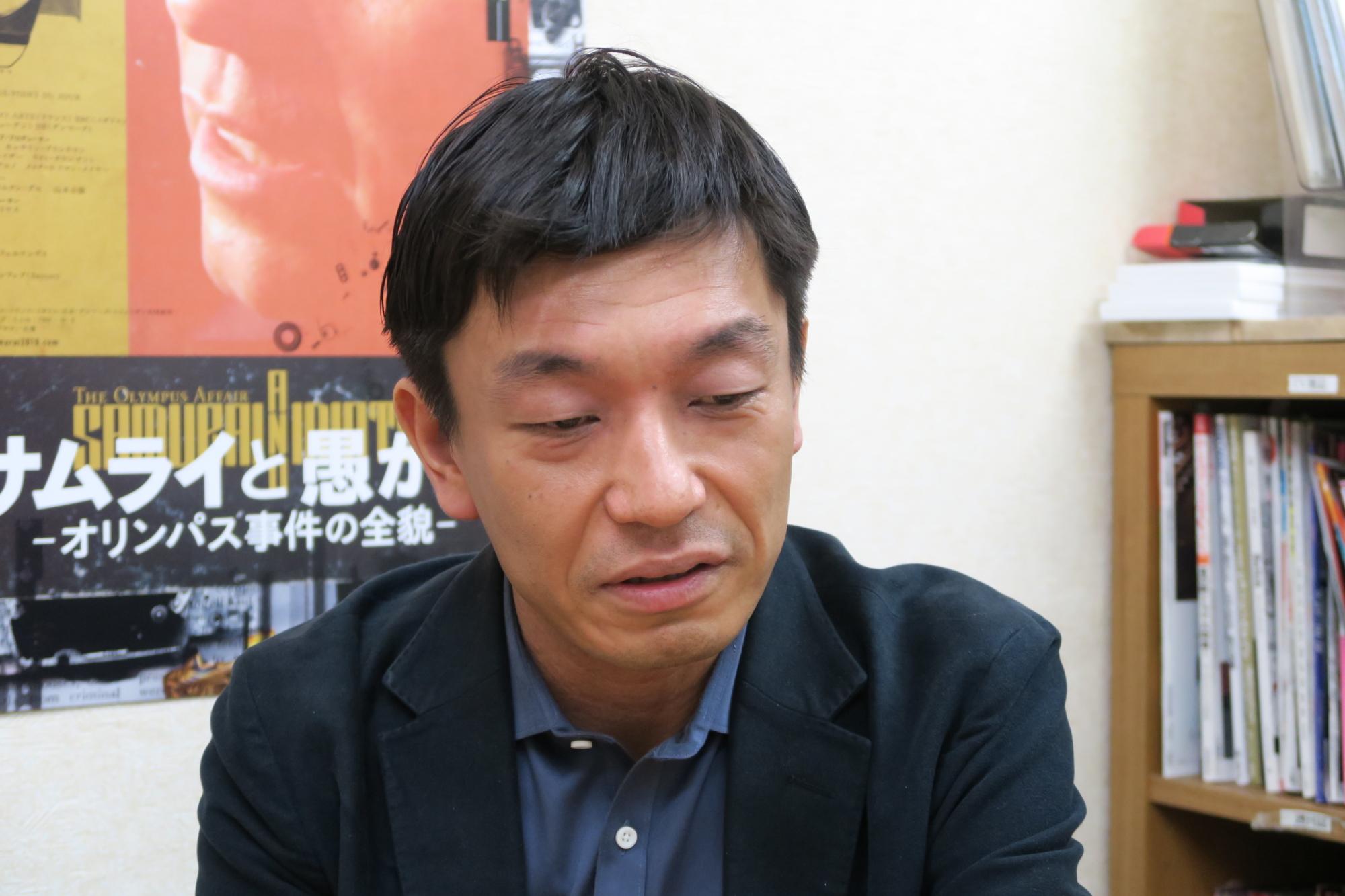 山本兵衛監督2