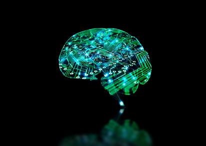 テクノロジー 脳 頭脳