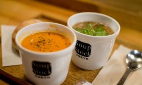 22ページの物語から生まれた「Soup Stock Tokyo」スゴい企画書