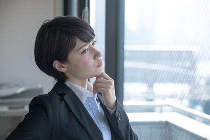 悩み ビジネス 女性