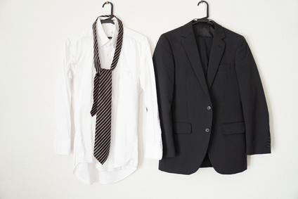 スーツ Yシャツ