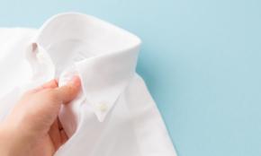 汗臭さはシャツの素材と色で防げ。一流ビジネスマンのニオイ対策