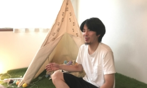 衣食住がすべてタダ。渋谷の「0円研究家」不思議な生き方