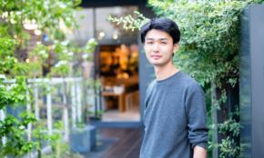 元U18サッカー代表の29歳が「建築業界のオンリーワン」を目指すワケ