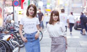元AV女優と底辺キャバ嬢が語る、オンナの価値:鈴木涼美×カワノアユミ対談