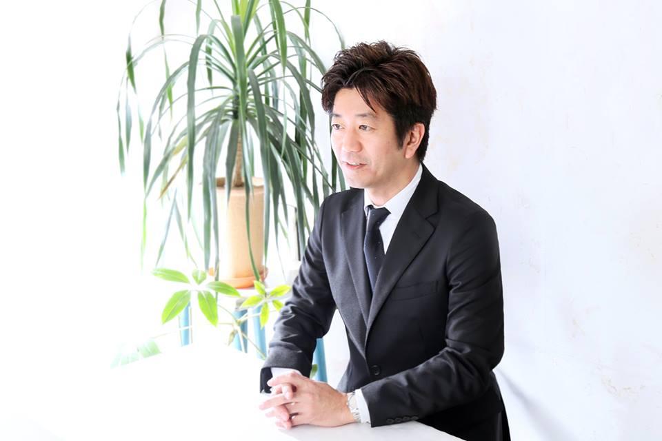 矢加部さん