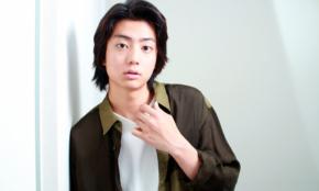 21歳の注目俳優、伊藤健太郎「自分の年齢プラス5歳くらいの器でいたい」