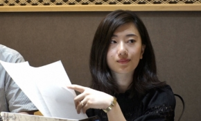 現役東大生の22歳ホテルプロデューサー。才色兼備なその素顔とは?