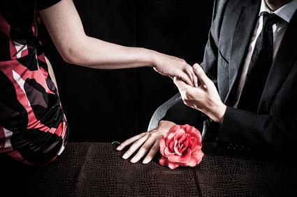 男女 恋愛