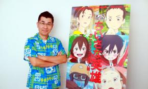 ジブリを支えてきた監督が、宮崎駿にかけられて「愕然とした言葉」