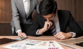 「仕事が怖い…!」を解消してくれる、2つの簡単なステップ