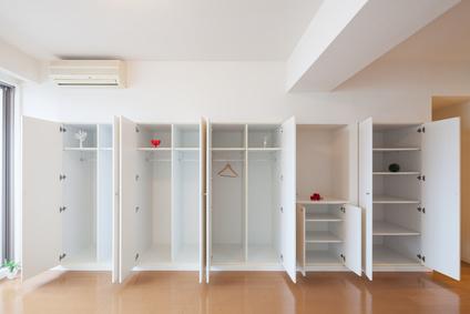 部屋 スペース