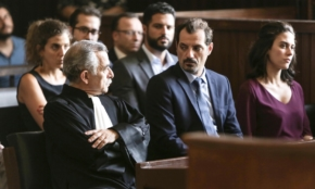ただの口論のはずが…中東問題を知るための法廷エンターテインメント