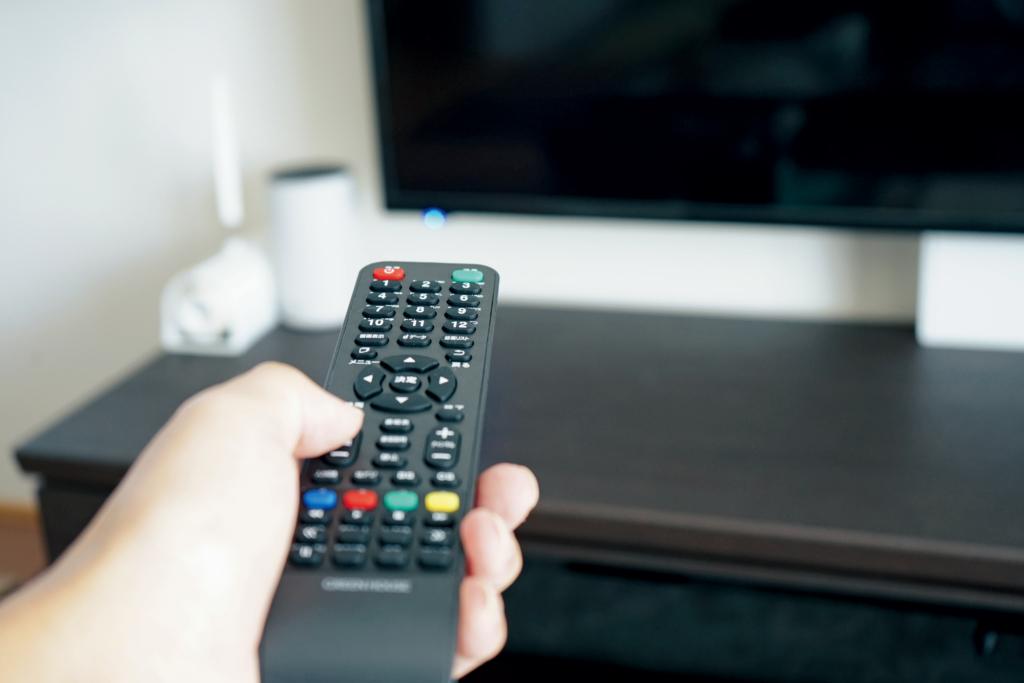 激安4Kテレビ