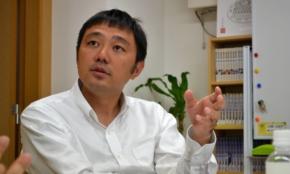 「今の20代は我慢しない方法を探すのがうまい」コルク代表・佐渡島庸平氏