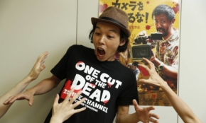 『カメラを止めるな!』上田慎一郎監督に聞く「逆境の楽しみ方」