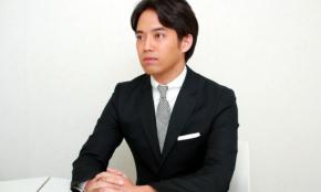「30代には絶望しか待ってない」俳優・三浦貴大、若者へ独特すぎる一言
