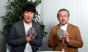 ココリコ田中と原作者が語るドラマ『うつヌケ』。「人生は悪いことも起きて当たり前」