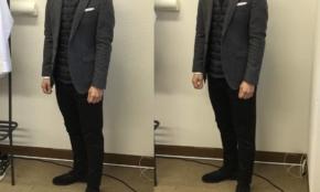 """ユニクロの新作ダウンを""""スーツの内側""""に着るべき絶対の理由"""