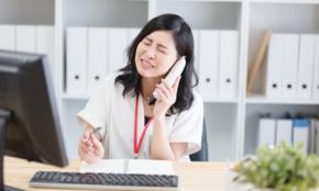 新人テレアポ女子に聞く、薄給と過酷さに涙。「200件電話してアポ1件」