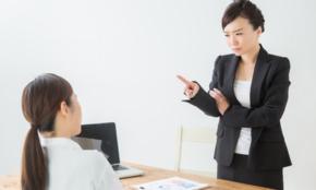 """職場でパワハラ相談されたら、どうすべき?問題を""""こじらせる""""のは…"""