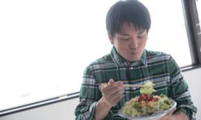 ストレスが減る食事法3つ。ハーバード大学etc.の研究で太鼓判