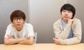 人気芸人・三四郎の2人が考える「10年後、20年後の芸人像」憧れる先輩は…