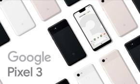 "Google Pixel 3が本日発売!iPhoneより""圧倒的""小容量でも問題ない理由"