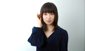 桜井日奈子、憧れの女優は「安藤サクラさん。今後はアクションもやりたい」
