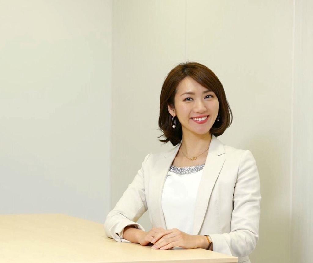 水野綾香さん