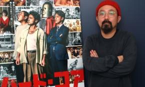 山田孝之主演プロデュースの新作『ハード・コア』監督を直撃。創作の秘訣は?