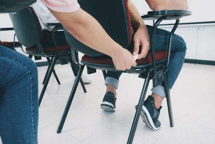 生徒 カンニング