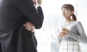 職場の好きな女性にどうアプローチしたらいい?伝説のホストの回答は