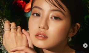 今田美桜、「世界でもっとも美しい顔100人」ノミネート!歴代日本人女優は…
