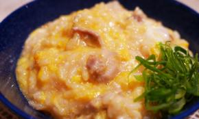 胃腸の疲れをリセットする「鶏雑炊」レシピ。年始のお家ごはんに