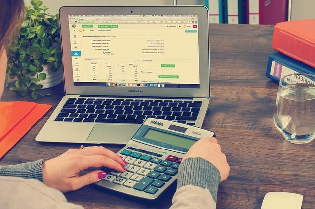 税金 会計 お金