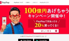 """PayPayキャンペーン、ついに終了!10日間使って気づいた""""残念だった点"""""""